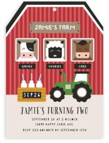 Happy Farm