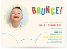 Bouncy Birthday