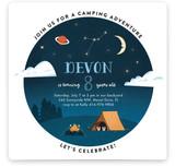 Camping Adventure