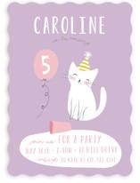 Party Cat