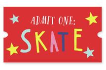 Skate Date by Krista Messer