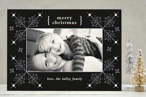 TEST Christmas Photo Cards