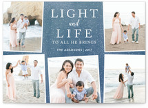 Light and Life to all H... by Kate Sorensen
