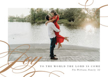 World of Joy Christmas Photo Cards By Michelle Taylor