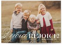 Rejoice, Rejoice! by Alston Wise