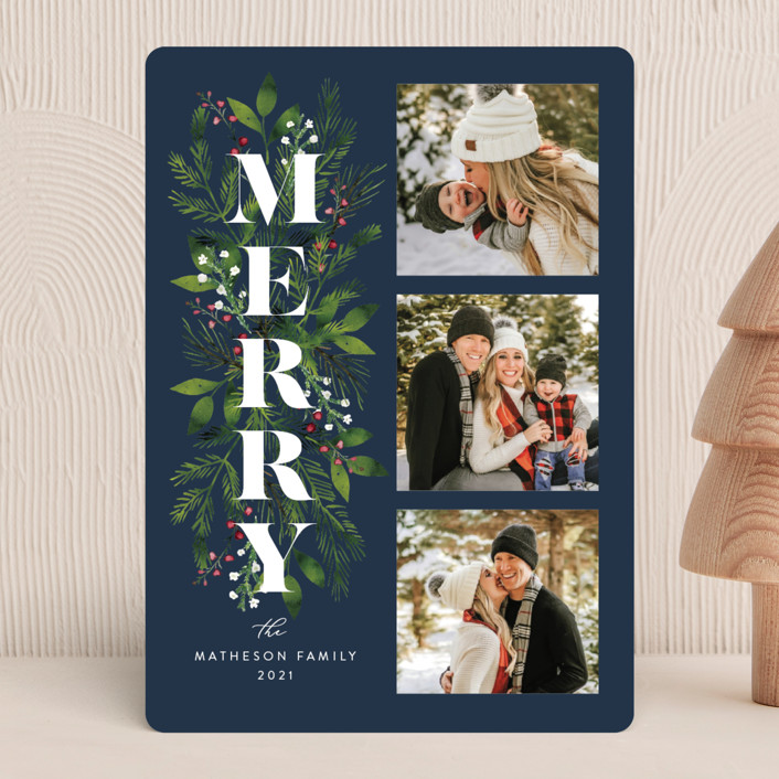 Propper Christmas Party Outfit 2020 Christmas Card Etiquette: All Your Questions Answered | Minted