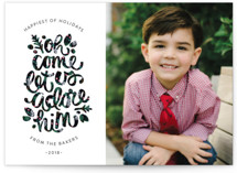 Adore Him by JeAnna Casper