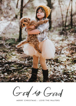 Celebrate him Christmas Photo Cards By Stacey Meacham