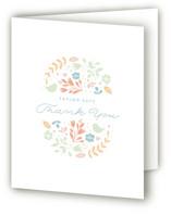 Floral Framed