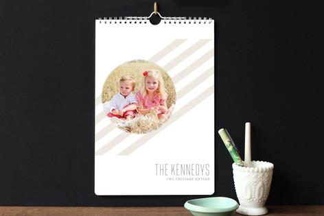 A Little Chic Standard Calendars