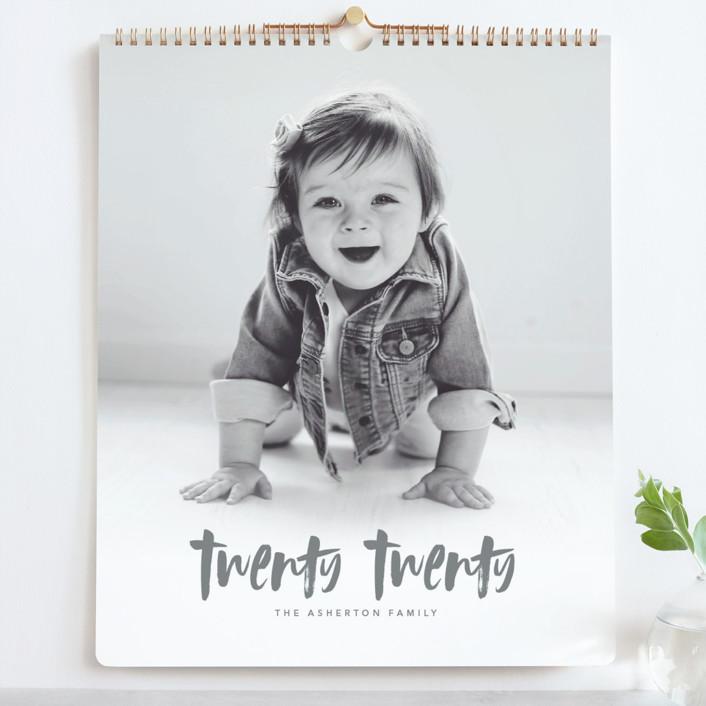 """""""Bright and Bold Grand"""" - Photo Calendars in Sun by Lea Delaveris."""