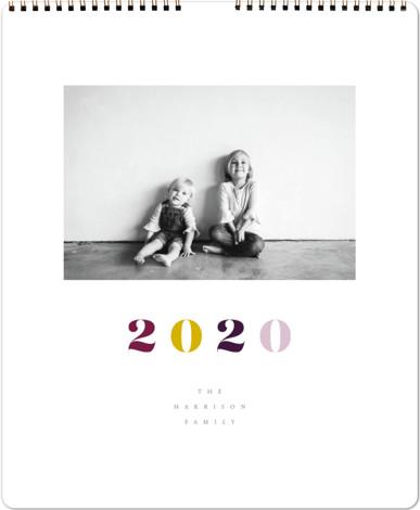Vogue Grand Calendars