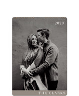 This is a grey photo calendar by Eric Clegg called Contemporary Lines Standard printing on premium calendar paper.