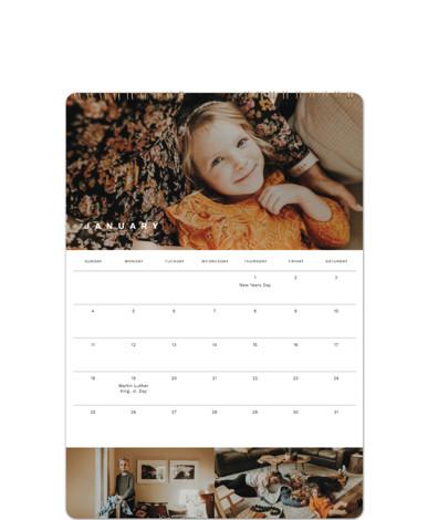 More memories Calendars