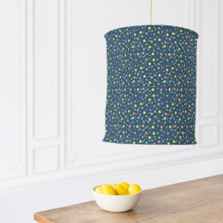 Teen Star Chandelier Lampshades