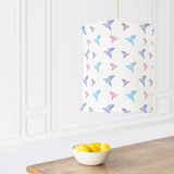 Origami Flock by Francois Carrara
