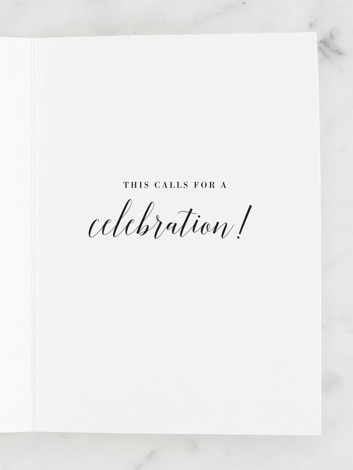 Sip Sip Hooray Let's Celebrate