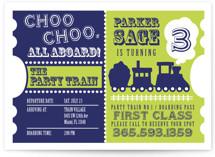 Choo Choo Train
