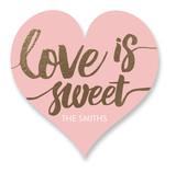 Love Is Sweet by Saltwater Designs