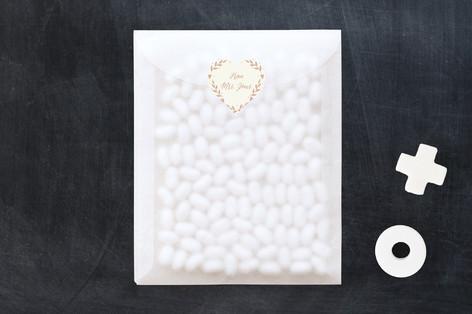 Sweet Heart Custom Stickers