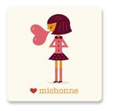 Be Mine Bubblegum