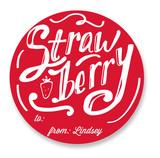 Strawberry by KirstenEva