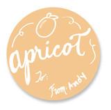 Apricot by KirstenEva