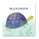 swimming turtles by Karidy Walker