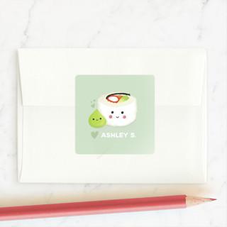Wasaaa Bae Custom Stickers