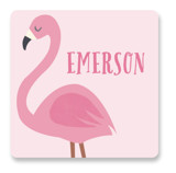 Tickled Pink Flamingos