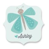 Fluttery Butterfly by Karidy Walker