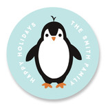 Penguin Dance by Snow and Ivy