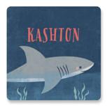 Fintastic Shark by Karidy Walker