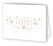Flower Wreath Birthday by Diana Steinsnyder