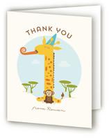 Wild Giraffe by Lisa Cersovsky