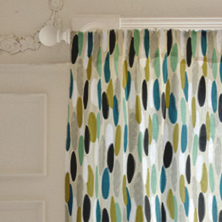 Seashore Curtains