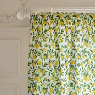 Lemon Grove Curtains