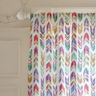 Directional Curtains