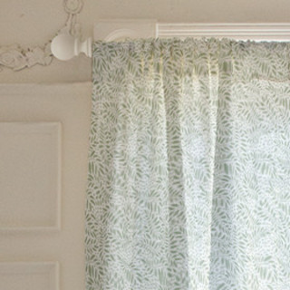 Filigree Curtains