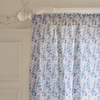 Hydrangea Curtains