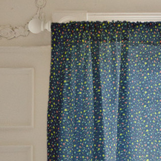Teen Star Curtains