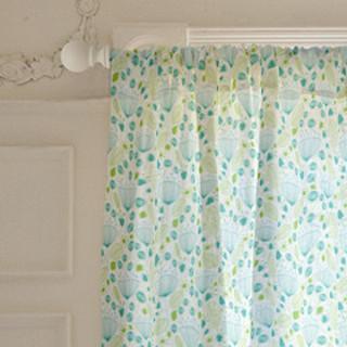 Botanicals Curtains