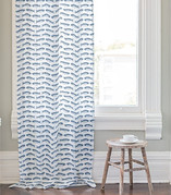 Minnows Curtains