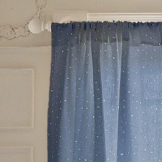 Charming Stars Curtains