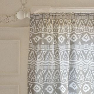 Tribal Curtains