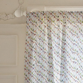 Tribal Arrows Curtains