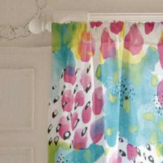 Summer Fun Curtains