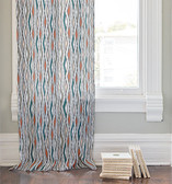 50's diamonds Curtains