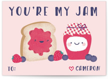 You're my jam by Anne Holmquist
