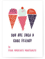 Cool Friend! by Nazia Hyder